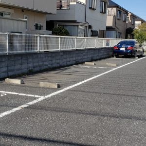 谷中第3駐車場の写真