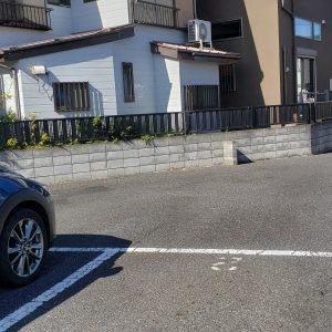 谷中第2駐車場の写真