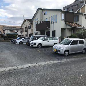 小澤第五駐車場の写真
