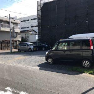 小澤第三駐車場の写真
