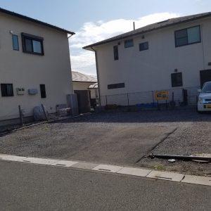 石塚駐車場の写真