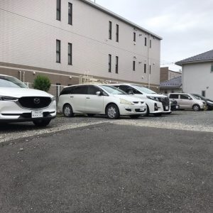 秦野駐車場の写真