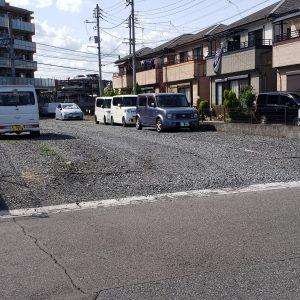 大里長野駐車場の写真
