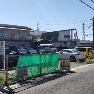 大塚駐車場の写真
