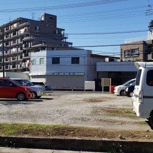 大房866駐車場の写真