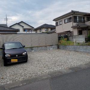 平野第2駐車場の写真