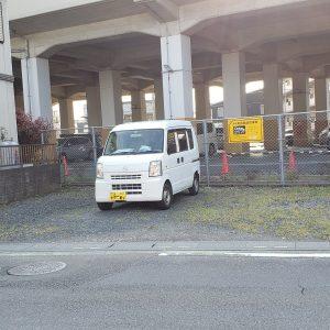 黒田農園駐車場の写真