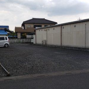 瀬尾第一駐車場の写真