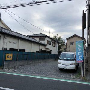須藤駐車場の写真