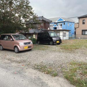 増林駐車場の写真