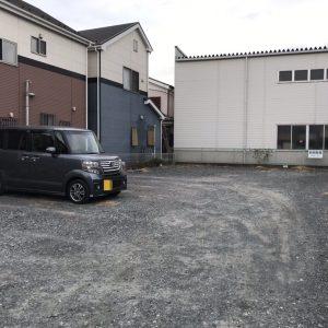 第1たけおか駐車場の写真