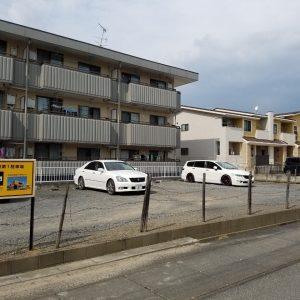 松崎第1駐車場の写真