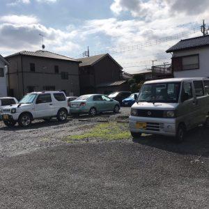 小澤第二駐車場の写真