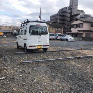 小澤第一駐車場の写真