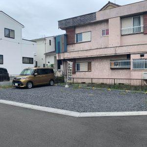 鈴鳳第4駐車場の写真
