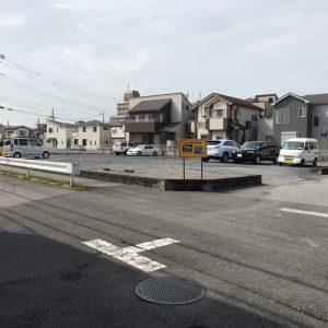 石川第三駐車場の写真