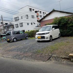弥十郎715駐車場の写真
