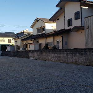 南荻島(株)須賀駐車場の写真