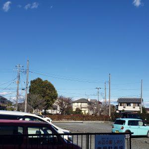藤塚田中駐車場の写真